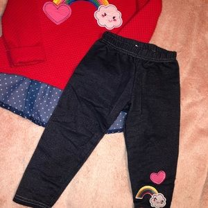 Toddler outfit🎀🛍💞